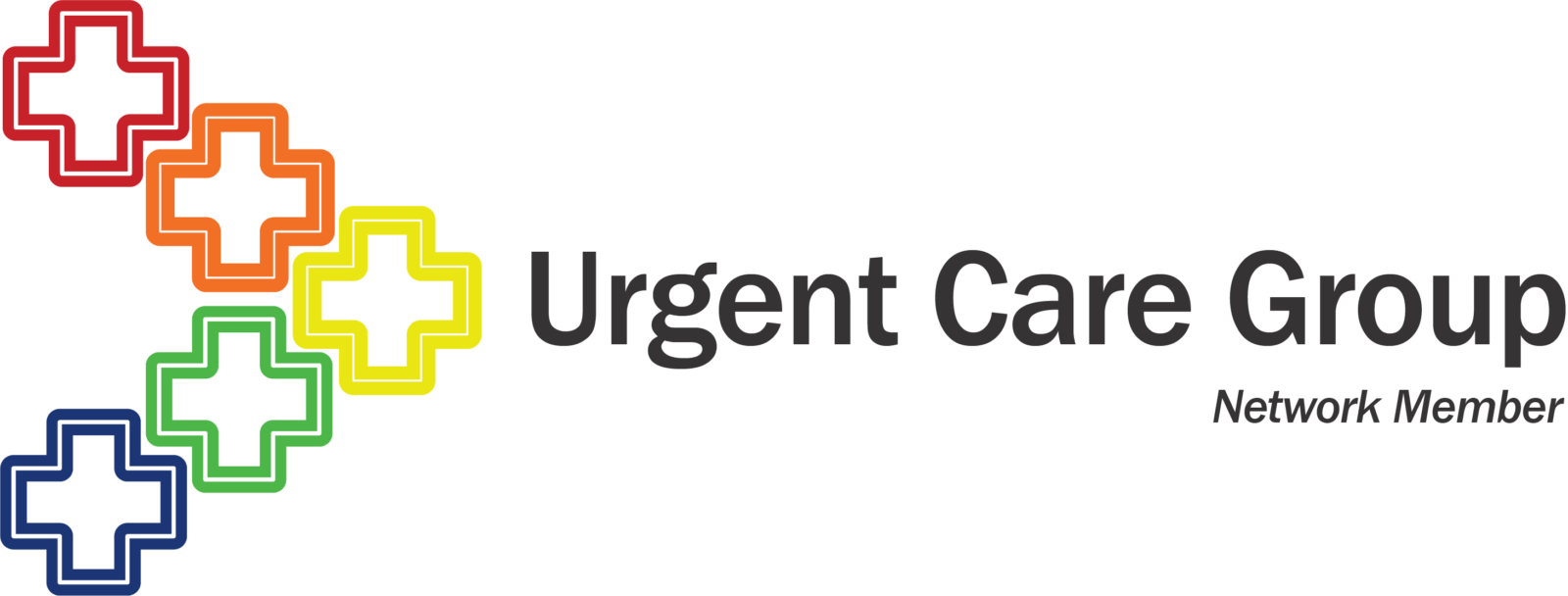 the urgent care group network member logo